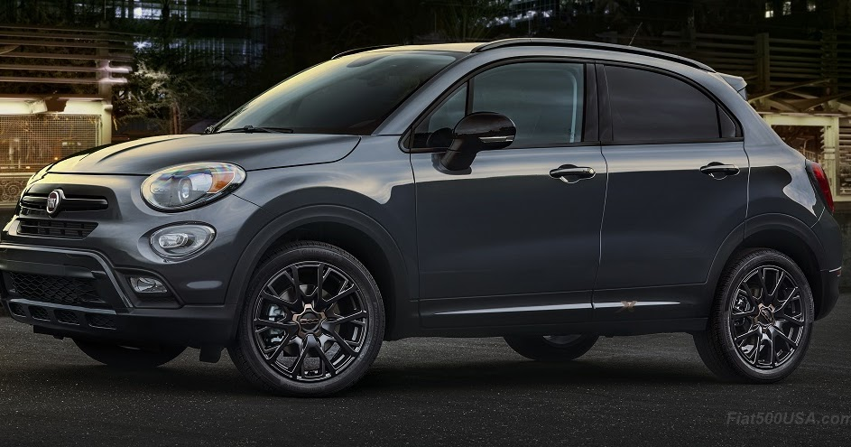2018 fiat 500x full features and options list fiat 500 usa. Black Bedroom Furniture Sets. Home Design Ideas