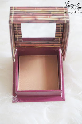 Benefit Hoola Mini Bronzer Review