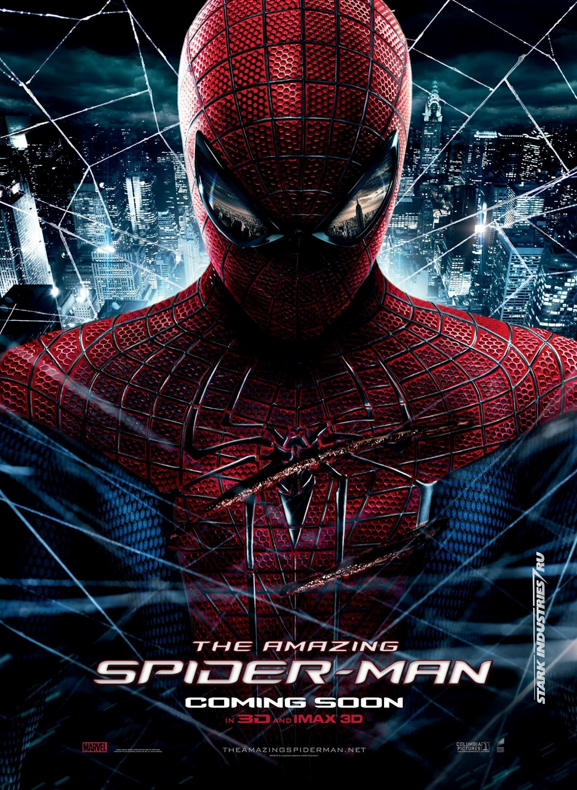 Obsesiones The Amazing Spiderman