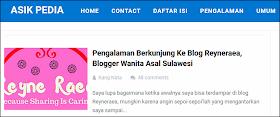 blogger dan influencer surabaya