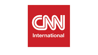 CNN International Frequency On Badr 26E