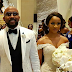 More photos from Adesua Etomi and Banky W's lavish wedding