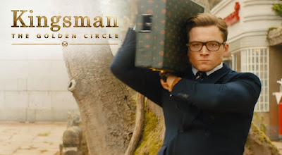 kingsman 2 movie