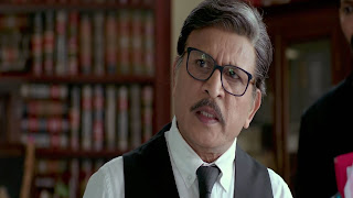 Annu Kapoor Jolly LLB 2 Movie Wallpapers