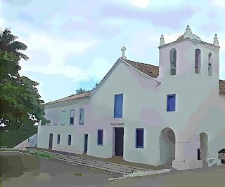 Igreja Nossa Senhora da Assunção, Anchieta