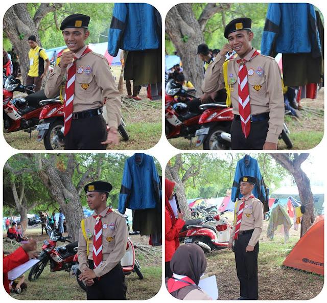 Rover Week Aceh Utara Tahun 2015