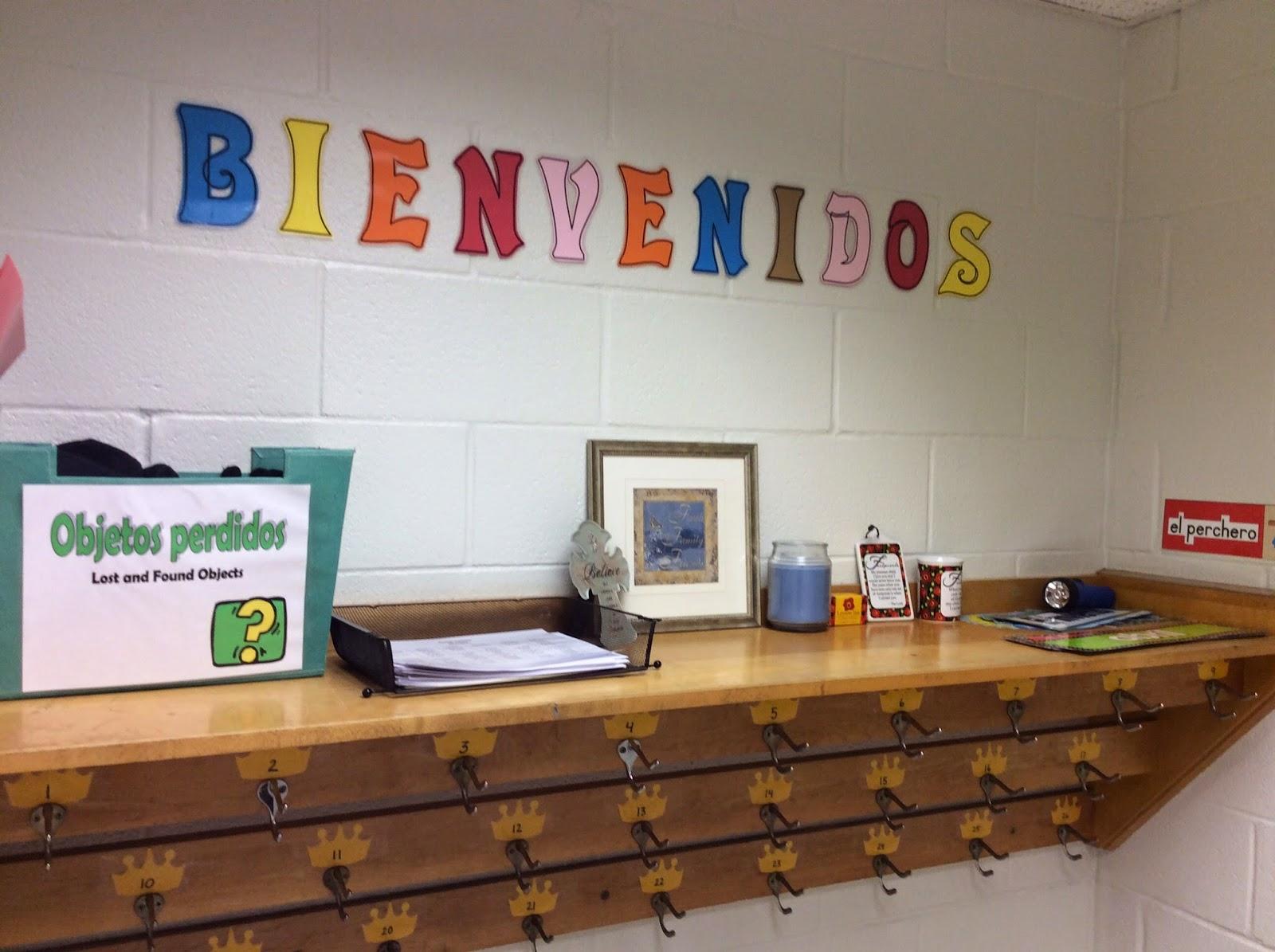 Aprendemos Espanol