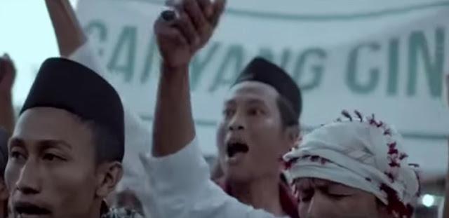Kian Tersudut, Video Kampanye Ahok-Djarot Dilaporkan karena 6 Pelanggaran Berat