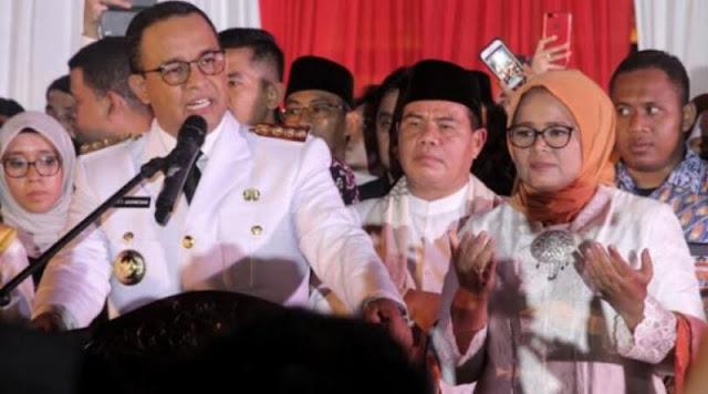 Wakil Ketua PSI Jakarta: Berhentilah bermain kata-kata, fokuslah bekerja