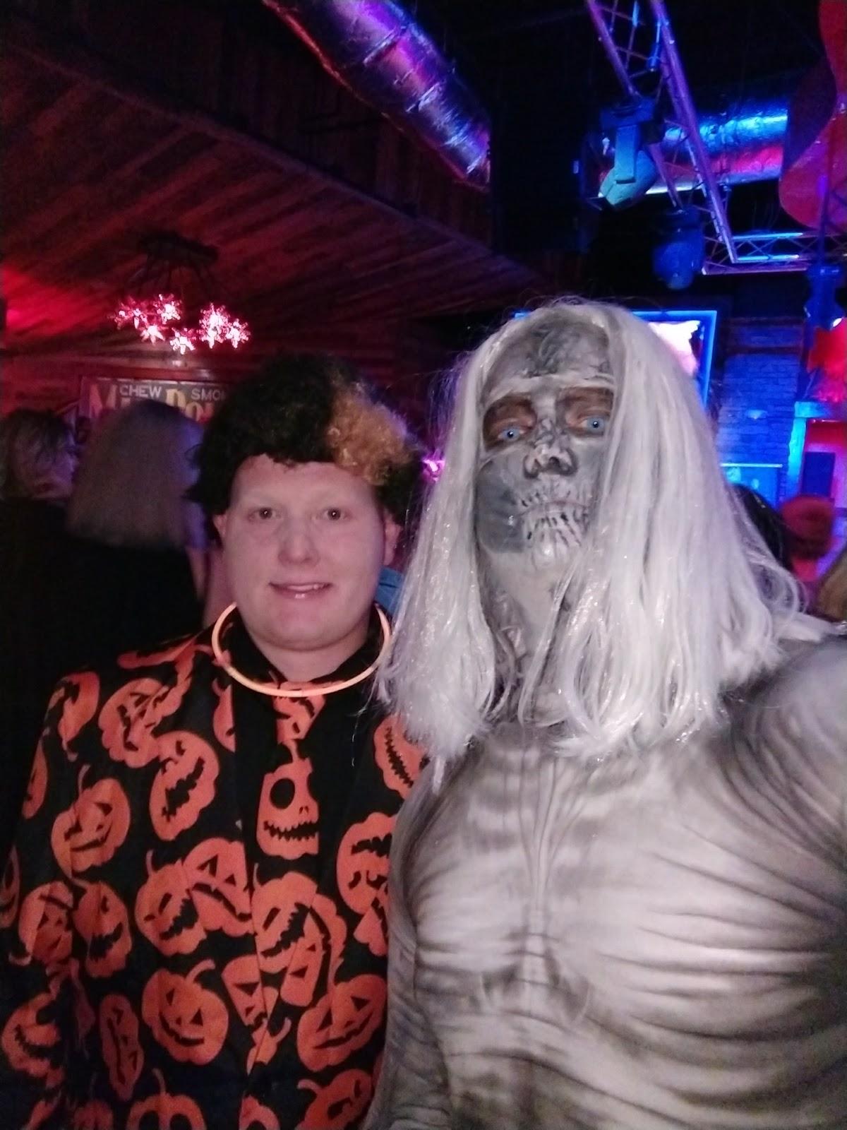 Dukes Of Hazzard Collector Halloween 2017 White Walker