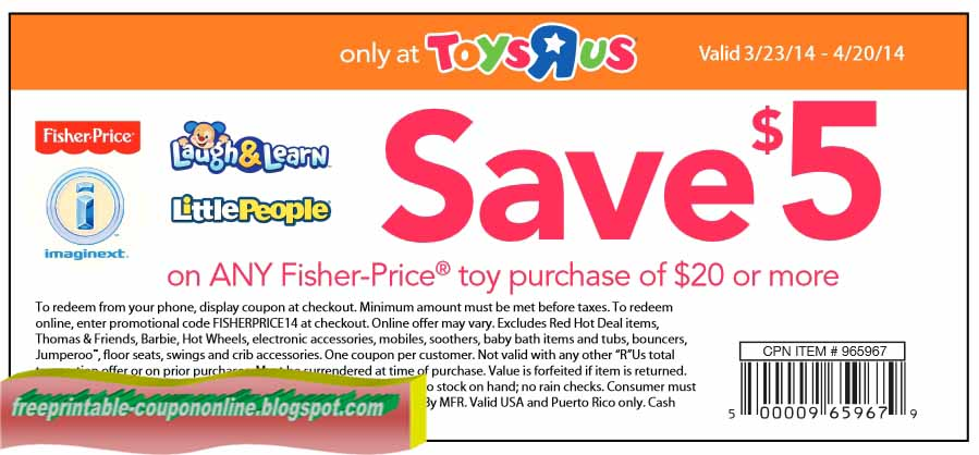 Vtech toy coupons printable 2018