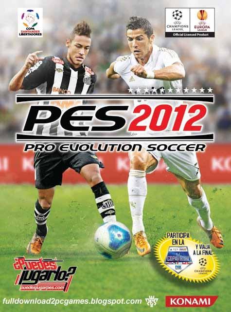 Pro evolution soccer 2012 free download full pc game.