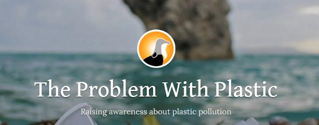 El problema del plástico