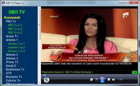 Program Pro Tv Online