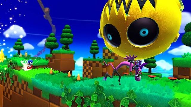 Descargar Sonic Lost World Full Para PC
