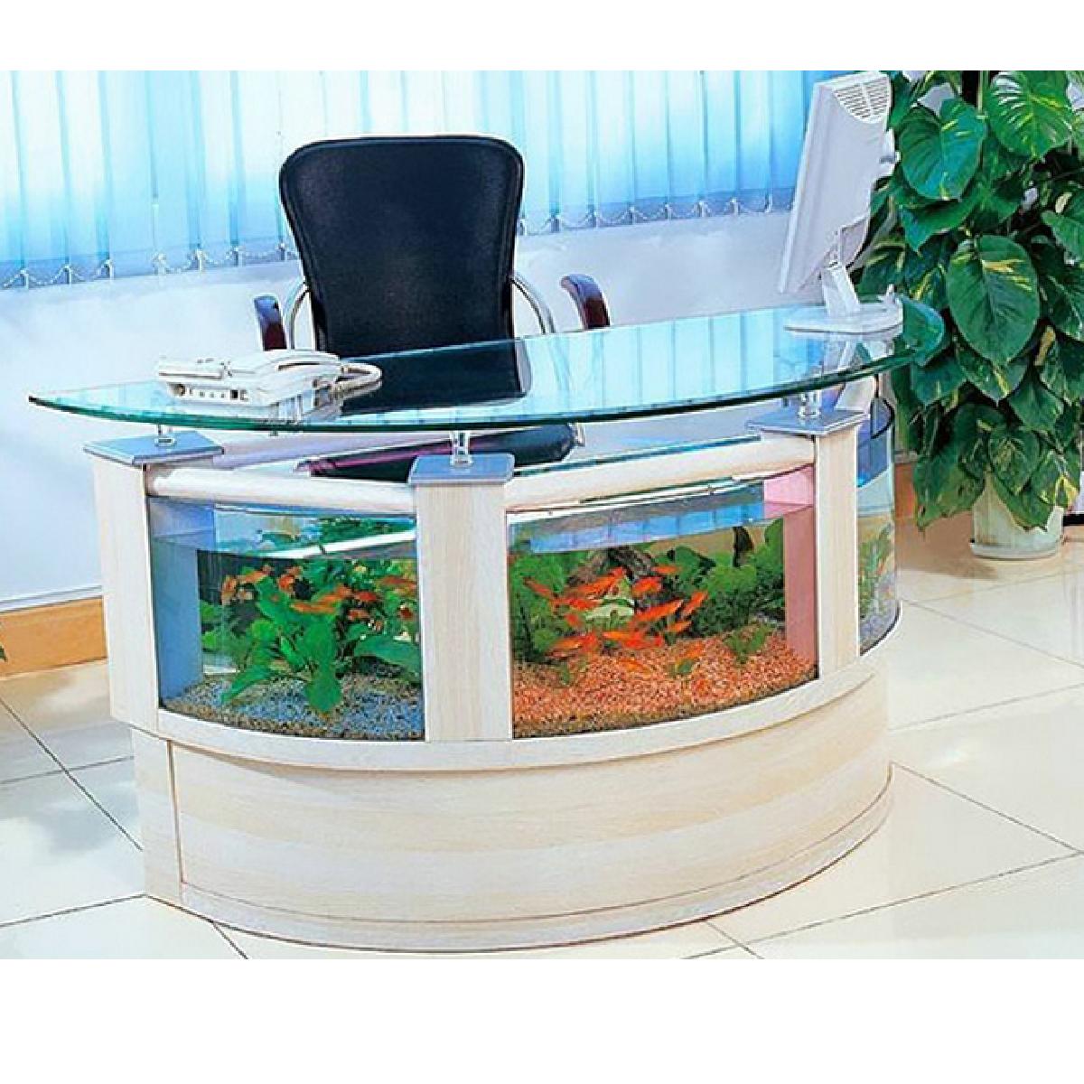 cadeaux 2 ouf id es de cadeaux insolites et originaux des aquariums insolites et originaux. Black Bedroom Furniture Sets. Home Design Ideas