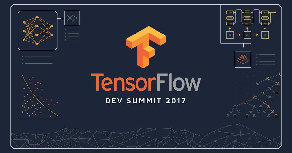 Google AI Blog: Announcing TensorFlow 1 0