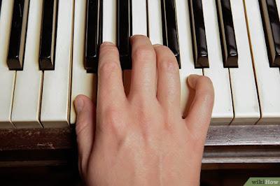 Cách lên đàn piano đúng chuẩn không cần chỉnh