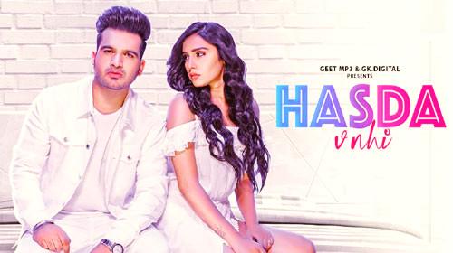Hasda-Vi-Nahi-Lyrics-Video-Song-Sharry-Nexus