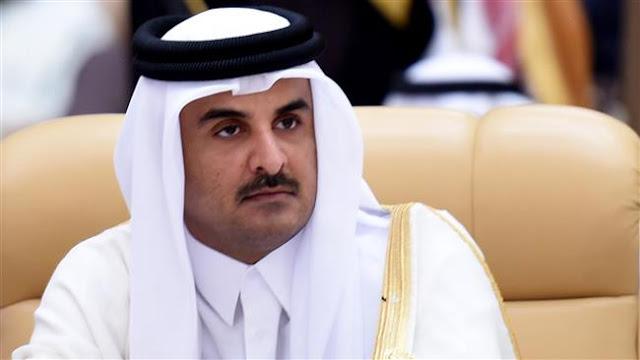 """Catar criticou as decisões que romperam os laços com o país, dizendo que foram """"injustificadas""""."""
