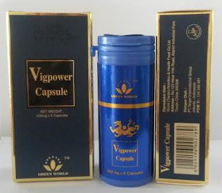 Suplemen Herbal Untuk Vitalitas Pria