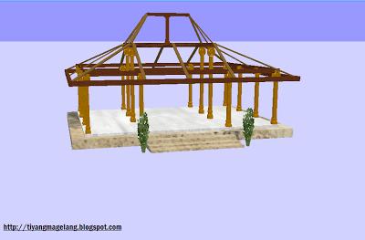 Home Sweet Home Tutorial Sweet Home 3d Modifikasi Atap