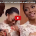 ''My breakup with Toke Makinwa almost ruined my business'' - Maje Ayida (WATCH VIDEO)