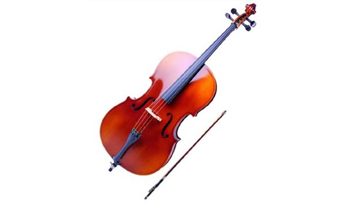 Alat Musik Cello