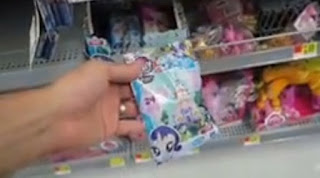 MLP Store Finds - Wave 20 Blind Bags