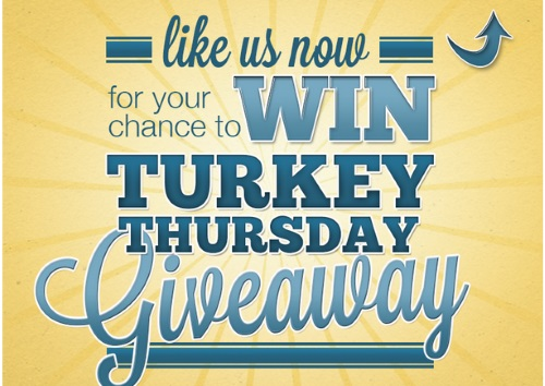 Butterball Turkey Thursday Giveaway
