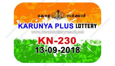 KeralaLotteryResult.net , kerala lottery result 13.9.2018 karunya plus KN 230 13 september 2018 result , kerala lottery kl result , yesterday lottery results , lotteries results , keralalotteries , kerala lottery , keralalotteryresult , kerala lottery result , kerala lottery result live , kerala lottery today , kerala lottery result today , kerala lottery results today , today kerala lottery result , 13 09 2018, kerala lottery result 13-09-2018 , karunya plus lottery results , kerala lottery result today karunya plus , karunya plus lottery result , kerala lottery result karunya plus today , kerala lottery karunya plus today result , karunya plus kerala lottery result , karunya plus lottery KN 230 results 13-9-2018 , karunya plus lottery KN 230 , live karunya plus lottery KN-230 , karunya plus lottery , 13/8/2018 kerala lottery today result karunya plus , 13/09/2018 karunya plus lottery KN-230 , today karunya plus lottery result , karunya plus lottery today result , karunya plus lottery results today , today kerala lottery result karunya plus , kerala lottery results today karunya plus , karunya plus lottery today , today lottery result karunya plus , karunya plus lottery result today , kerala lottery bumper result , kerala lottery result yesterday , kerala online lottery results , kerala lottery draw kerala lottery results , kerala state lottery today , kerala lottare , lottery today , kerala lottery today draw result,