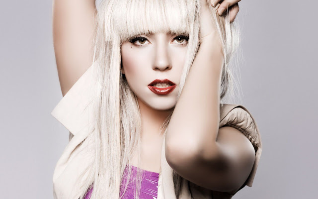 Video: Lady Gaga - Poker Face