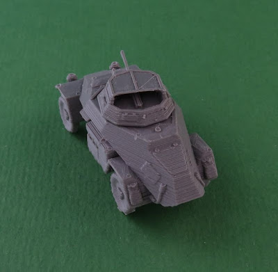Sd.Kfz. 222 AC picture 3