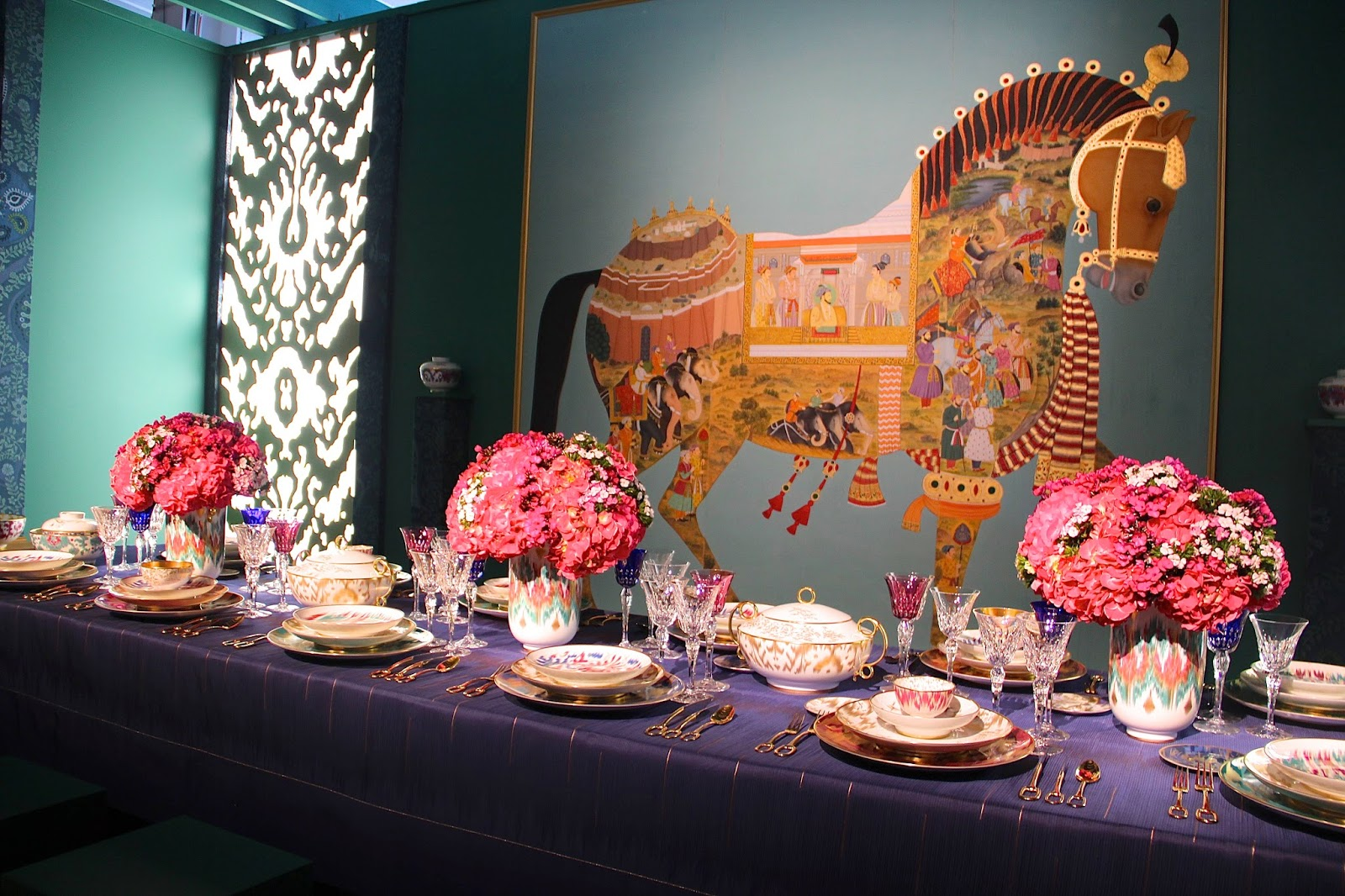 Fashionably Petite Recap Diffa Dining By Design 2015