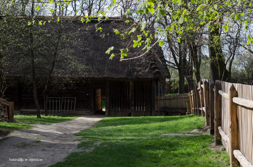 skansen, Lublin, chałupa, zagroda