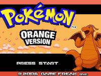 Unduh Pokemon Orange (GBA)