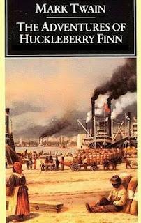 The adventures of huckleberry finn online book