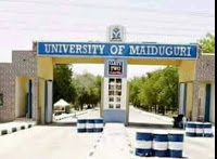 University Of Maiduguri (UNIMAID) Remedial placement List for 2017/2018 academic session