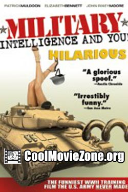 Military Intelligence and You! (2006)