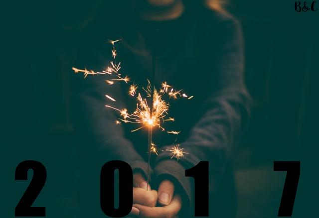 My One Word for 2017 new year resolutions goals inspiration faith faithful God prayer