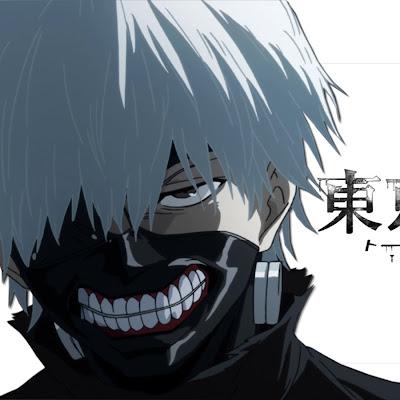 Tokyo Ghoul 2 Audio Castellano 12/12 MEGA