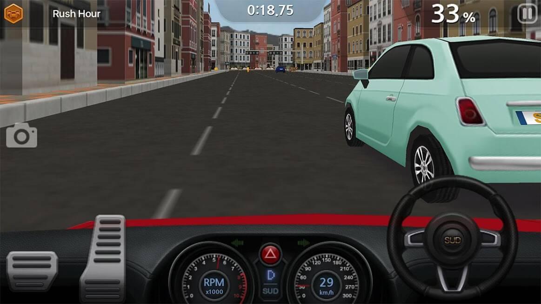 Dr. Driving 2 v 1.48 apk MOD