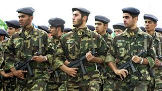 SIAP SIAP! Senin Besok Garda Revolusi Iran akan Diumumkan Sebagai Organisasi Teroris Asing