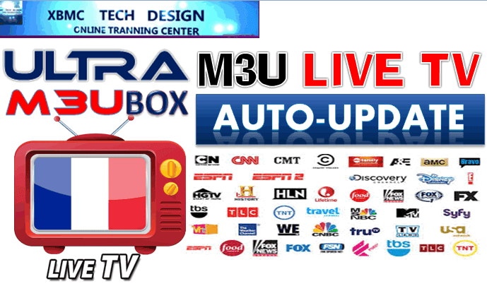 Download ULTRA M3u BOX IPTV APK- FREE (Live) Channel Stream Update(Pro) IPTV Apk For Android Streaming World Live Tv ,TV Shows,Sports,Movie on Android Quick ULTRA M3U BOX Beta IPTV APK- FREE (Live) Channel Stream Update(Pro)IPTV Android Apk Watch World Premium Cable Live Channel or TV Shows on Android