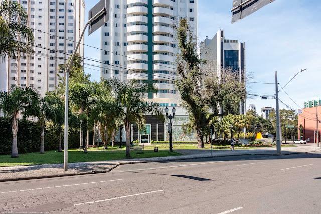 Praça Didi Caillet