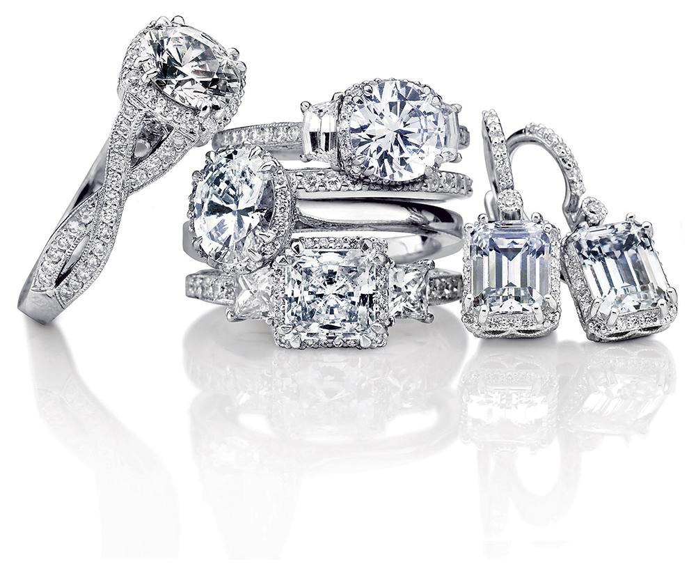 largest diamond ring - photo #11