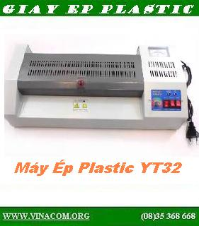 may ep plastic yt320