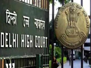 Delhi High Court Orders Ban on sale of Online Medicines