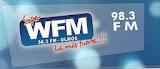 Radio Super Wfm 98.3 fm Olmos en vivo