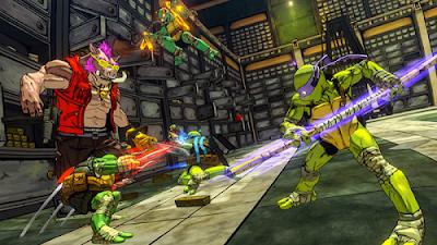 Tải Game Ninja Rùa Crack Hack Mod Miễn Phí Cho Điện Thoại